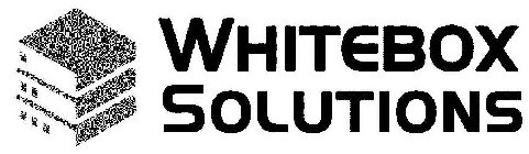 WHITEBOX SOLUTIONS