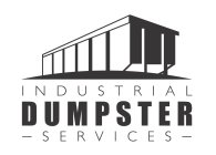 INDUSTRIAL DUMPSTER SERVICES