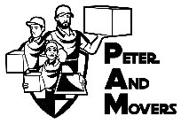 PETER AND MOVERS