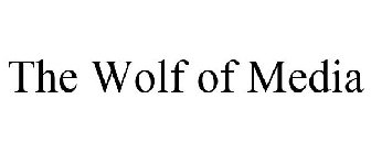 The Wolf of Media