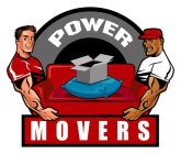 POWER MOVERS