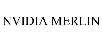 NVIDIA MERLIN