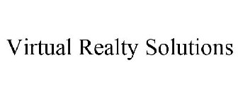 Virtual Realty Solutions