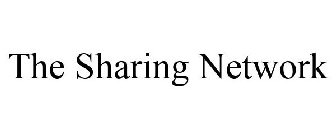 THE SHARING NETWORK