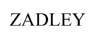 ZADLEY