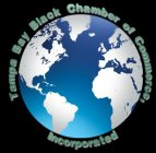 TAMPA BAY BLACK CHAMBER OF COMMERCE
