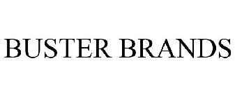 BUSTER BRANDS