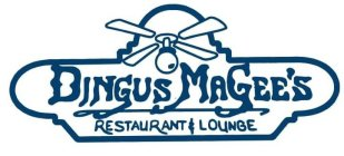 DINGUS MAGEE'S RESTAURANT & LOUNGE