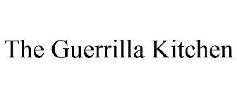 The Guerrilla Kitchen