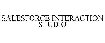 SALESFORCE INTERACTION STUDIO