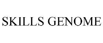 SKILLS GENOME
