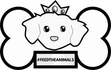 #FEED THE ANIMALS