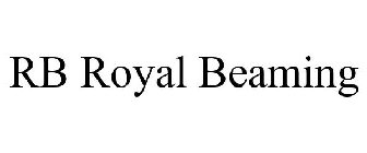 RB Royal Beaming