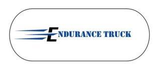 Endurance Truck