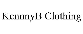 KennnyB Clothing