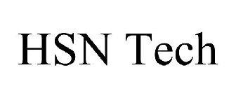 HSN Tech