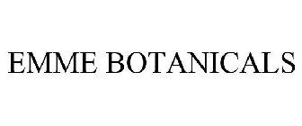 EMME BOTANICALS
