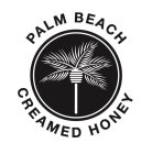 PALM BEACH CREAMED HONEY