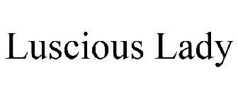 Luscious Lady