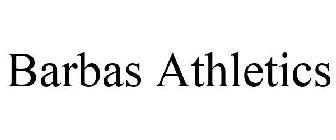 Barbas Athletics