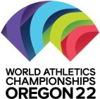 WORLD ATHLETICS CHAMPIONSHIPS OREGON 22