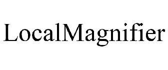 LocalMagnifier