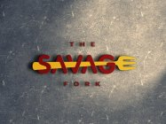THE SAVAGE FORK