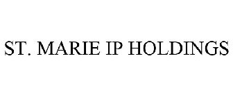 ST. MARIE IP HOLDINGS