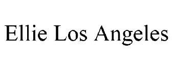 Ellie Los Angeles