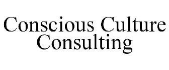 Conscious Culture Consulting