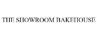 THE SHOWROOM BAKEHOUSE