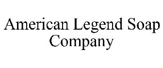 American Legend Soap Company