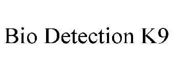 Bio Detection K9