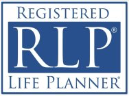 REGISTERED RLP LIFE PLANNER