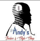 Andy's Barber and Style Shop