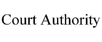 Court Authority