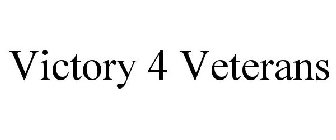 Victory 4 Veterans