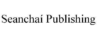 Seanchaí Publishing