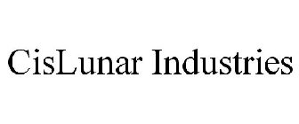 CISLUNAR INDUSTRIES