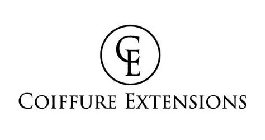 COIFFURE EXTENSIONS CE