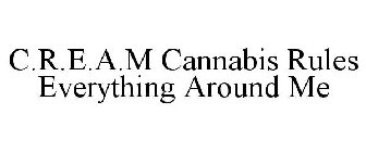 C.R.E.A.M CANNABIS RULES EVERYTHING AROUND ME