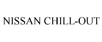 NISSAN CHILL-OUT