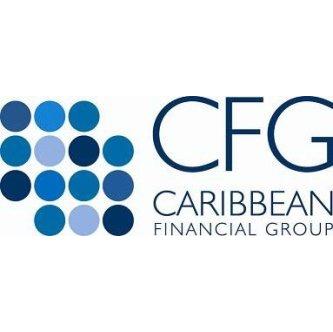 CFG CARIBBEAN FINANCIAL GROUP Trademark of CFG Holdings Ltd ...