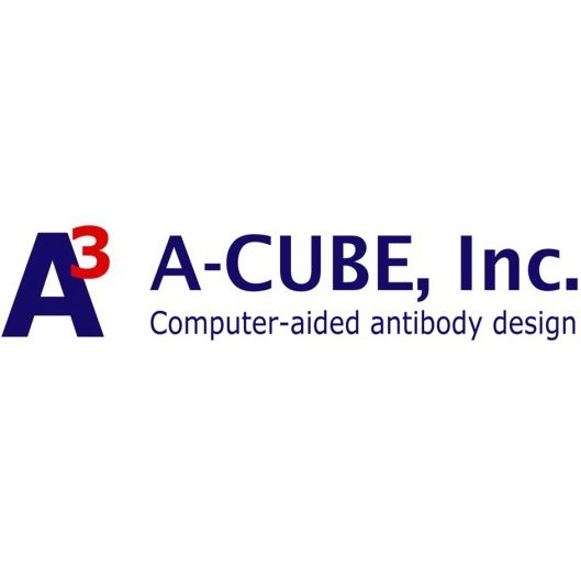 Character Generator Computer Aided Design : A cube inc computer aided antibody design trademark
