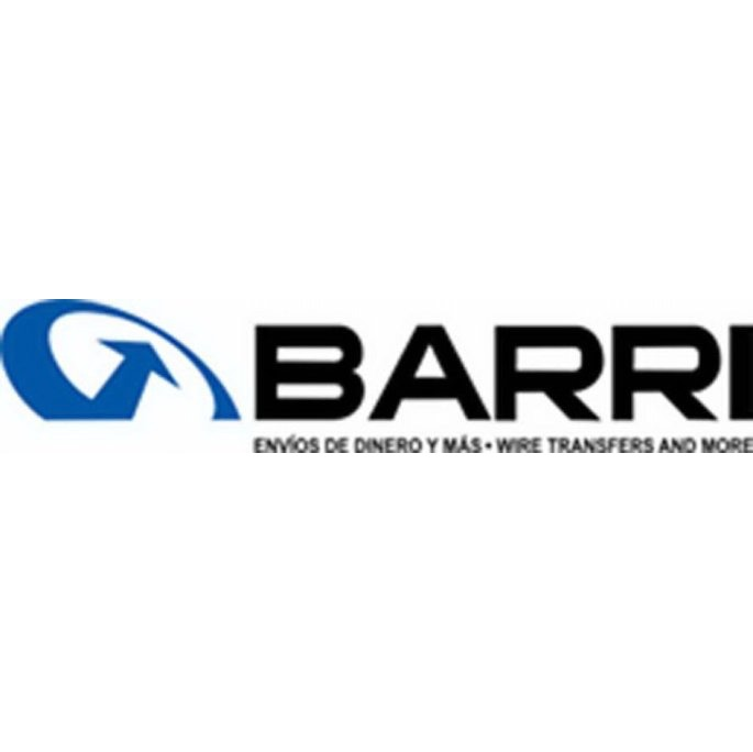 BARRI ENVIOS DE DINERO Y MAS · WIRE TRANSFERS AND MORE