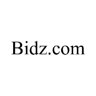 Bidz Com Trademark Registration Number 3548911 Serial Number 77238917 Justia Trademarks