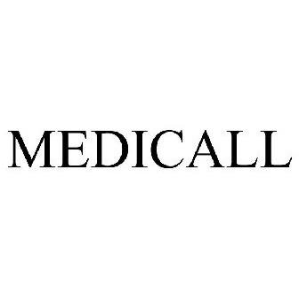 MEDICALL Trademark of Amcom Software, Inc  - Registration Number