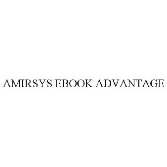 amirsys ebook login
