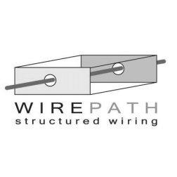 Fabulous Wirepath Structured Wiring Trademark Registration Number 3786972 Wiring 101 Orsalhahutechinfo