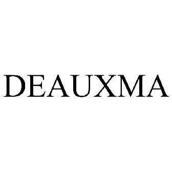 Deauxma DEAUXMA PORN